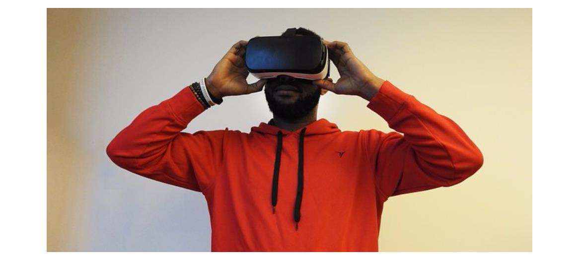 VR Technology A Boon For Prospective Property Buyers